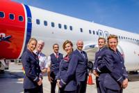 ニュース画像:ノルウェー・エアシャトル、2017年夏にドイツ発着のスペイン線を拡大
