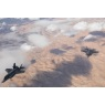 ニュース画像 2枚目:到着から16時間後に初ソーティしたF-35I