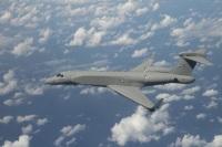 ニュース画像:IAI、イタリア空軍に早期警戒機 G550 CAEWの1機目を納入