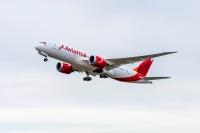 ニュース画像:ボーイング、納入500機目の787をアビアンカ航空に引き渡し