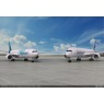 ニュース画像 2枚目:A350-900とA330-900neo