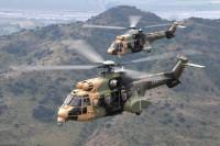 ニュース画像:エアバス・ヘリコプターズ、チリ陸軍にH215Mを完納 10機目を引き渡し