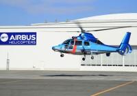 ニュース画像:エアバス・ヘリ、警察庁とH135を2機契約 福岡と香川県に新造機を納入