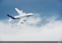 ニュース画像 1枚目:エアバス A380