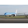 ニュース画像 5枚目:KLMオランダ航空 787