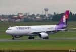 ニュース画像 1枚目:ハワイアン航空 A330