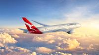 ニュース画像 4枚目:カンタス航空が導入する予定の787