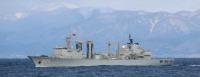ニュース画像 1枚目:フチ級補給艦「889」