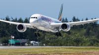 ニュース画像 1枚目:エチオピア航空、787-8
