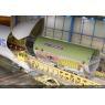 ニュース画像 2枚目:ベルーガSTで次世代ベルーガXLの胴体を輸送