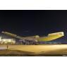 ニュース画像 9枚目:ノーズ部分、尾翼部分の組立も行われ、2018年に初飛行を予定