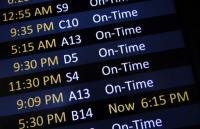 ニュース画像 1枚目:イベリア航空、定時到着率1位に