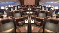 ニュース画像 1枚目:チャイナエアライン A350 ビジネスクラス