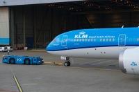 ニュース画像:KLMオランダ航空、安全性と定時運航率に関するランキングで1位を獲得