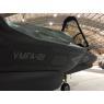 ニュース画像 3枚目:「VMFA-121」が刻まれたF-35B
