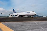 ニュース画像:ユナイテッド航空、747-400の退役時期を2017年第4四半期に前倒し