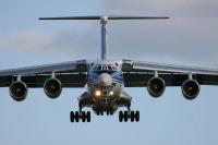 ニュース画像:ヴォルガ・ドニエプル・グループ、IL-76と747を組み合わせ迅速な輸送