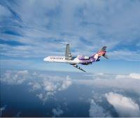 ニュース画像 1枚目:ハワイアン航空 717