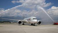 ニュース画像:カタール航空、7月からドーハ/ニース線に直行便で就航へ 週5便