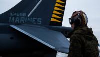ニュース画像:千歳市、12月の千歳基地での米海兵隊訓練移転の結果公表 飛行回数は9回