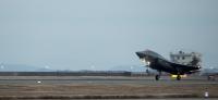 ニュース画像:VMFA-121のF-35B、岩国航空基地に到着 実戦飛行隊の配備は2カ所目