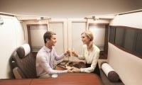 ニュース画像:シンガポール航空、フランス高級クリスタルブランド「ラリック」と提携へ