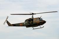 ニュース画像:空自岐阜基地、2月12日に航空機体験搭乗を実施 UH-1が休日飛行