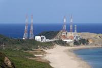 ニュース画像:JAXA、H-IIAロケット32号機の打ち上げに成功 衛星分離を確認