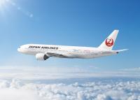 ニュース画像:JALとJTA、特別塗装機 「ダイキンオーキッド・ジェット」を運航へ