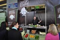 ニュース画像:オヘア空港とミッドウェー空港、Airport Restaurant Weekを開催