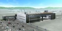 ニュース画像:小牧に建設「あいち航空ミュージアム」、管理者は名古屋空港ビルディング