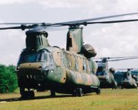 ニュース画像 1枚目:CH-47J イメージ