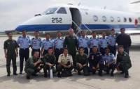 ニュース画像:空自、KC-767JとU-4で東南アジア4カ国の空軍部隊と交流を実施