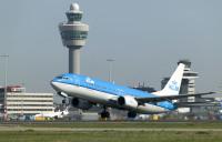 ニュース画像:KLMの737コクピット、オートパイロットの操作方法 【動画】