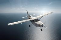 ニュース画像:Kodiak100「JA11GB」が新規登録 定置場にホンダエアポート