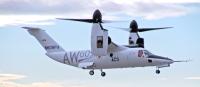 ニュース画像:AW609プログラム、2018年の型式証明に向け氷結試験を実施へ