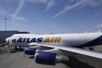 ニュース画像:アトラス航空、アシアナ・カーゴ向け747-400Fを運航へ 2017年2月から
