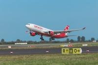 ニュース画像 1枚目:エア・ベルリン A330