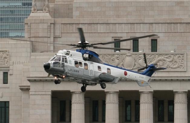 ニュース画像 1枚目:陸上自衛隊 EC225LP