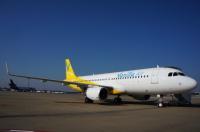 ニュース画像 1枚目:バニラエア A320、イメージ