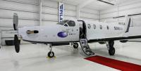 ニュース画像:ピラタス、1,300機目のPC-12を納入 アメリカのサーフエア向け