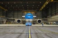 ニュース画像:KLM、13機目の777-300ERを受領 愛称はダリエン国立公園