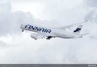 ニュース画像 1枚目:フィンエアーのA350-900