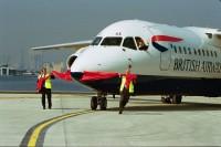 ニュース画像:ブリティッシュ・エア、地域航空会社のBAシティフライヤー10周年祝う