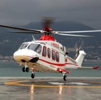 ニュース画像:レオナルド、日本で初のVIP仕様AW139を契約 消防・防災ヘリも4機納入