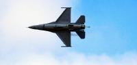 ニュース画像:PACAFデモチームのF-16、インド・新・豪でのエアショーから帰還
