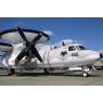 ニュース画像 2枚目:E-2C早期警戒機