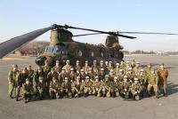 ニュース画像:防衛省、大学生などを対象に大宮・朝霞駐屯地でスプリングツアーを実施