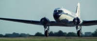ニュース画像:ブライトリング、DC-3を熊本、神戸、福島で飛行へ ワールドツアーで