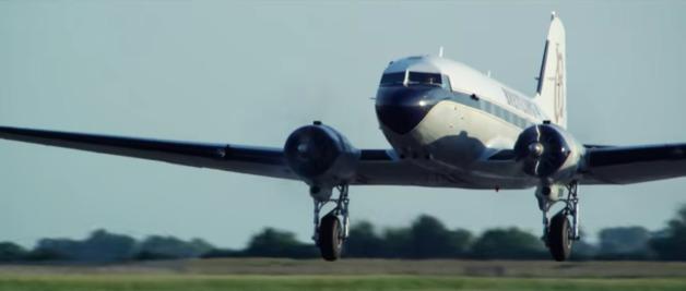 ニュース画像 1枚目:ブライトリングのDC-3「HB-IRJ」